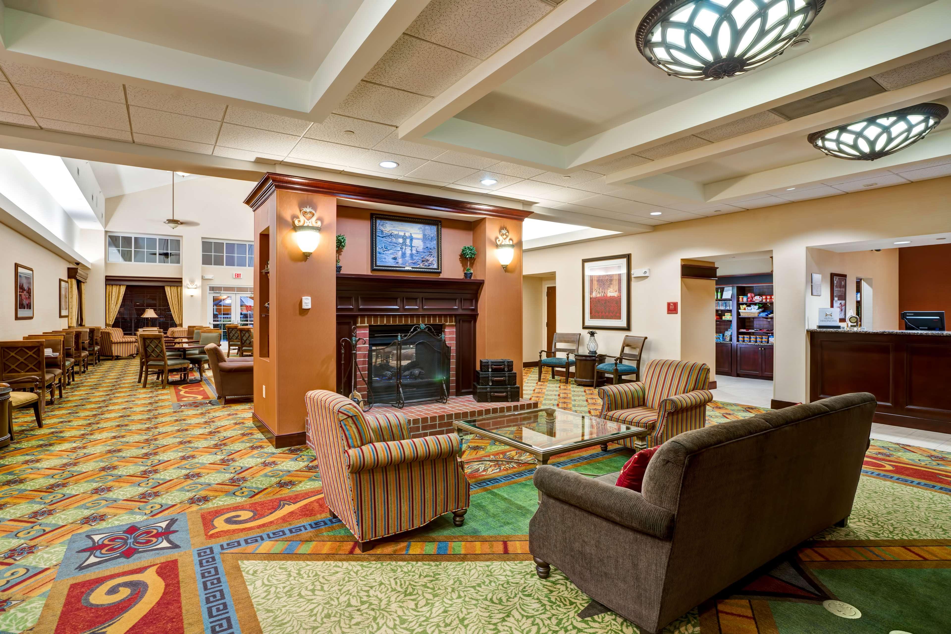 Homewood Suites by Hilton Fredericksburg image 3