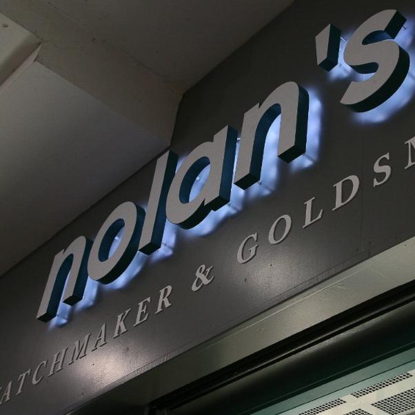 Nolan's Jewellers