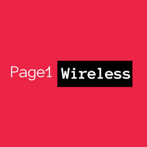Page 1 Wireless