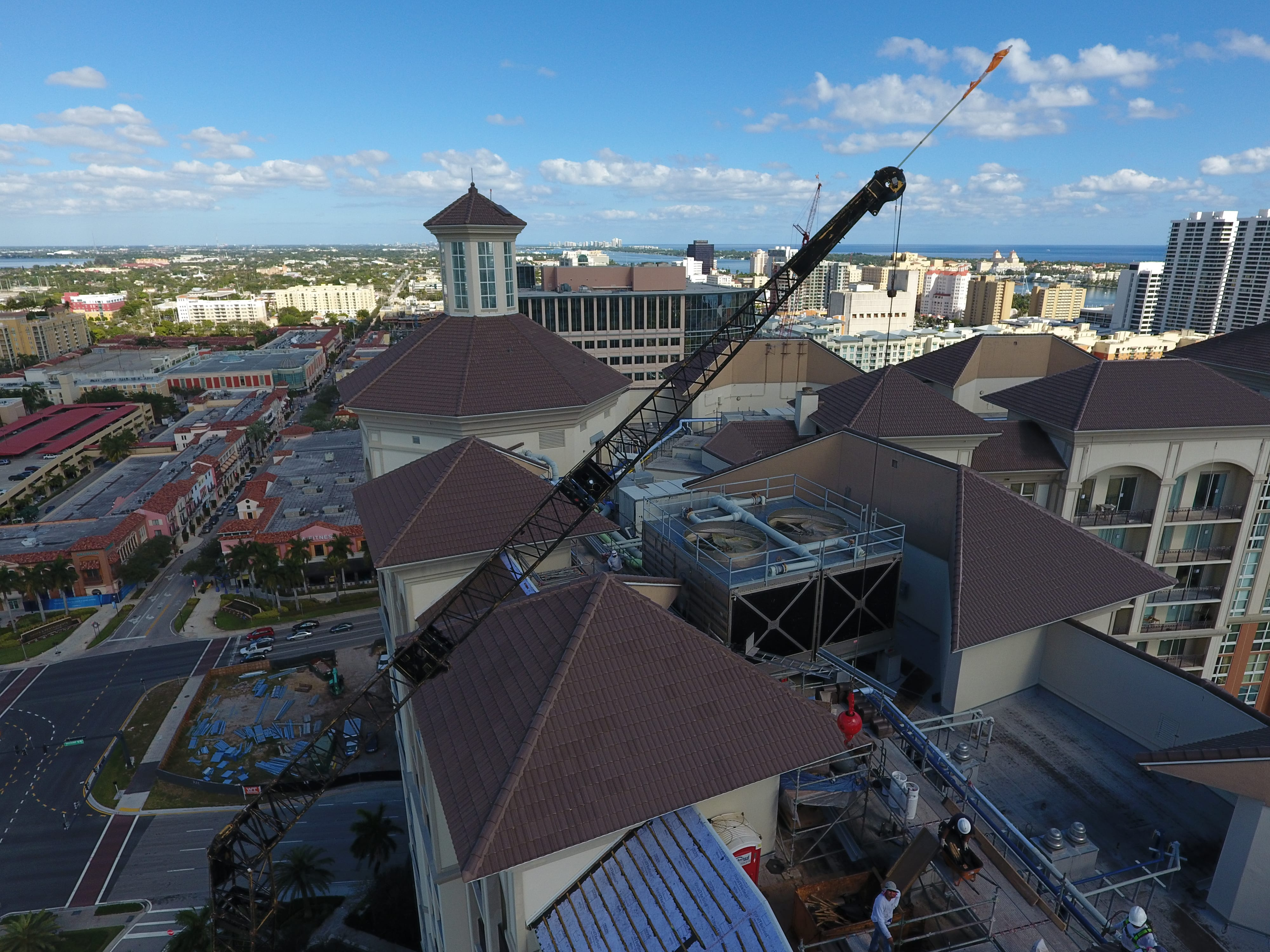 Hi-Rise Commercial Roofing, Inc. image 6