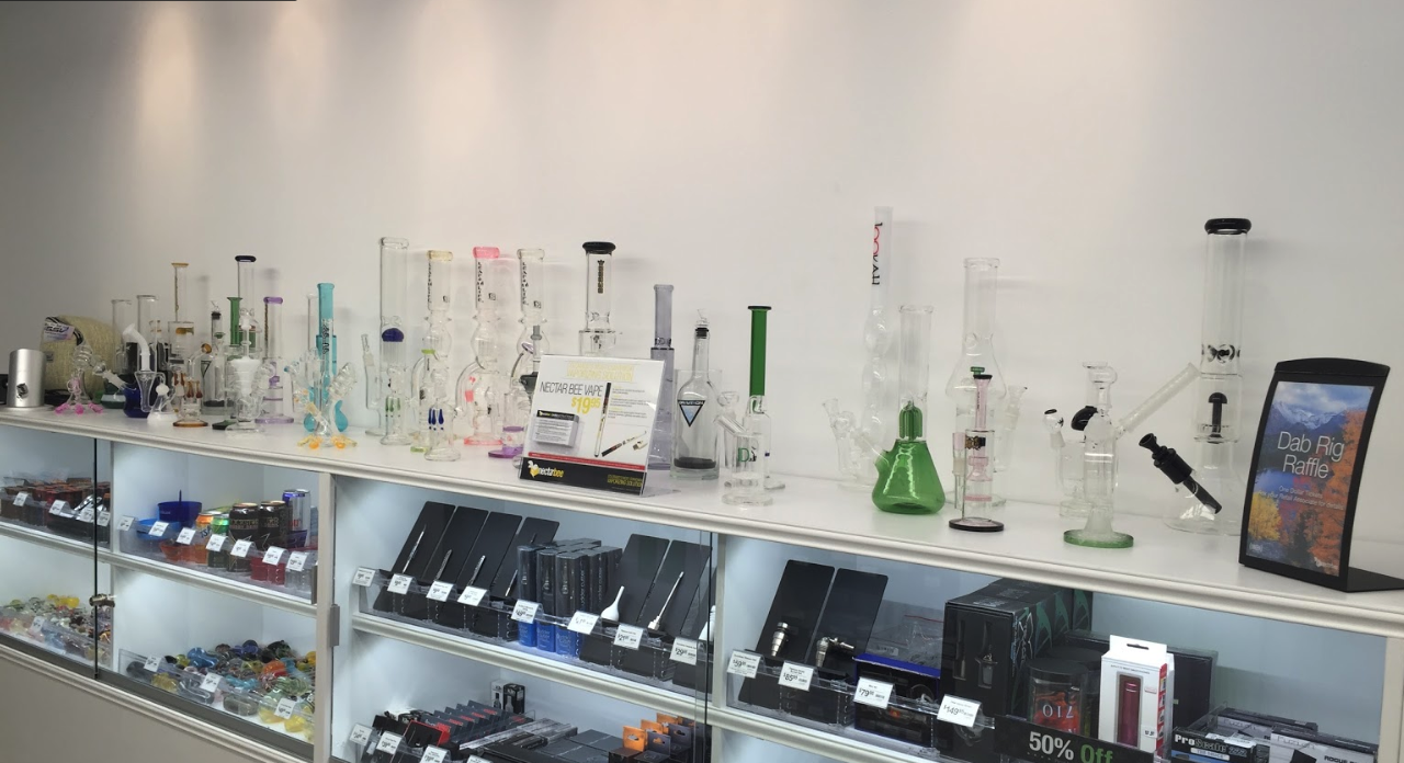 The Green Solution Recreational Marijuana Dispensary image 9