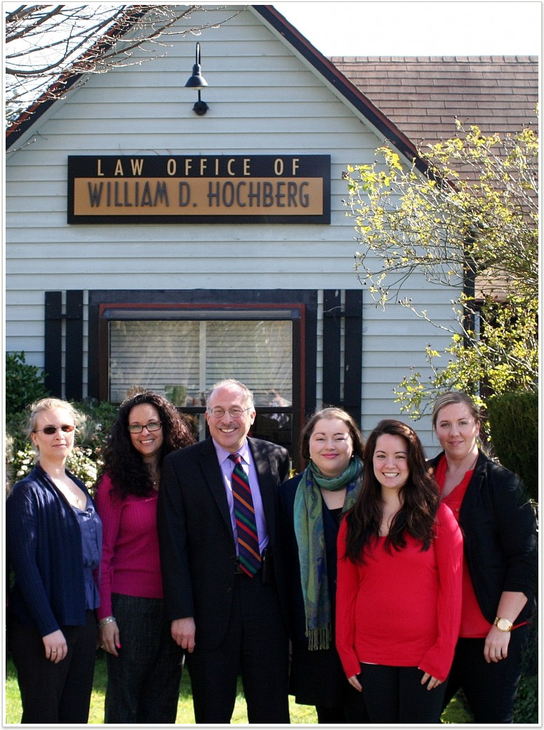 Law Office Of William D. Hochberg, Pllc image 0