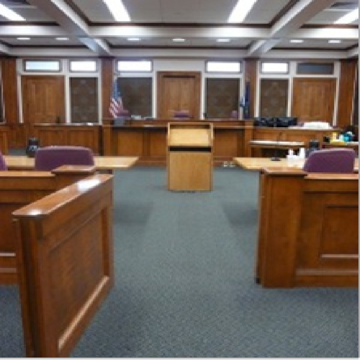 THE LAW OFFICE OF CORBY A. GARY image 1