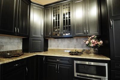 MasterWorks Custom Cabinets image 1
