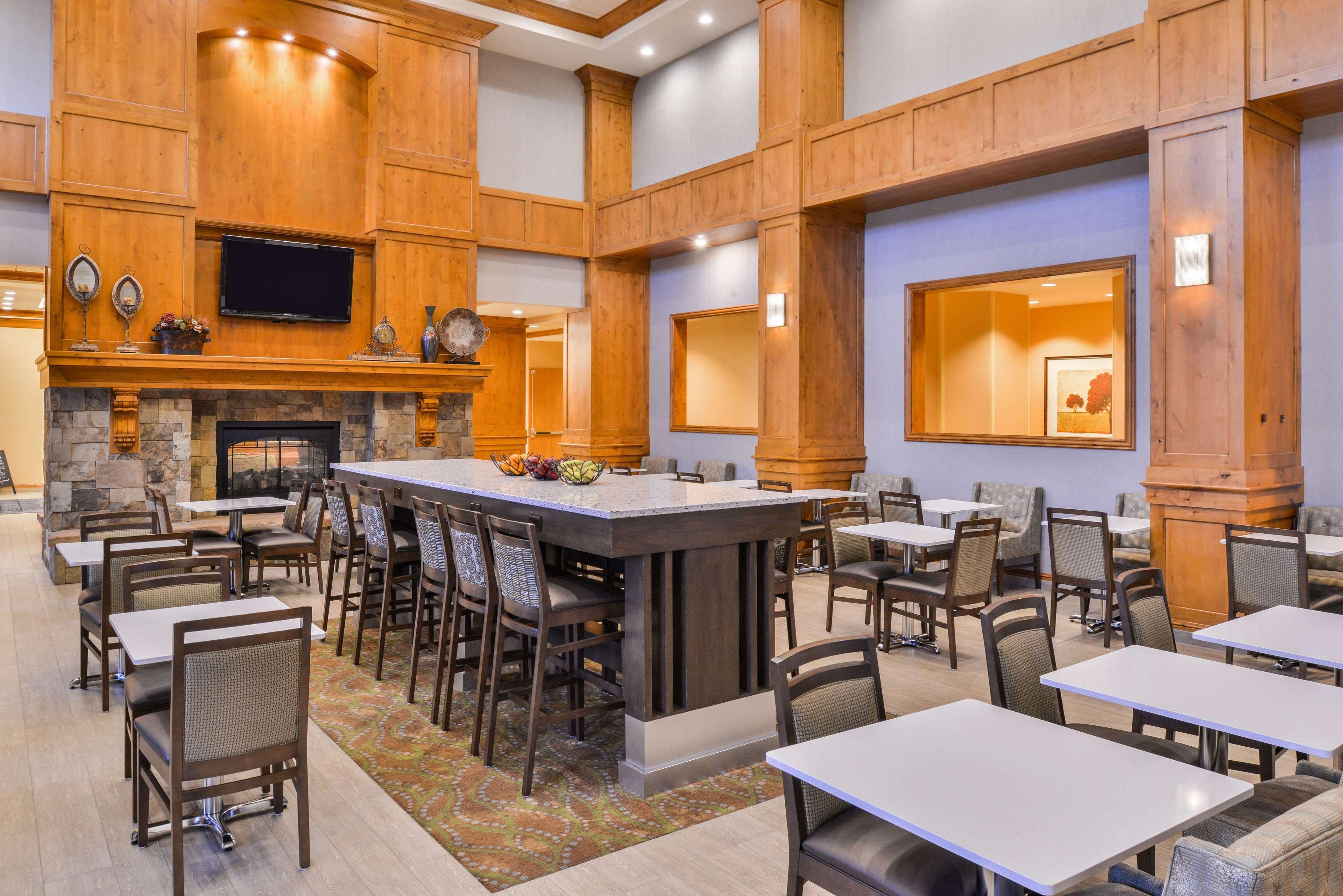 Hampton Inn & Suites Coeur d' Alene image 9