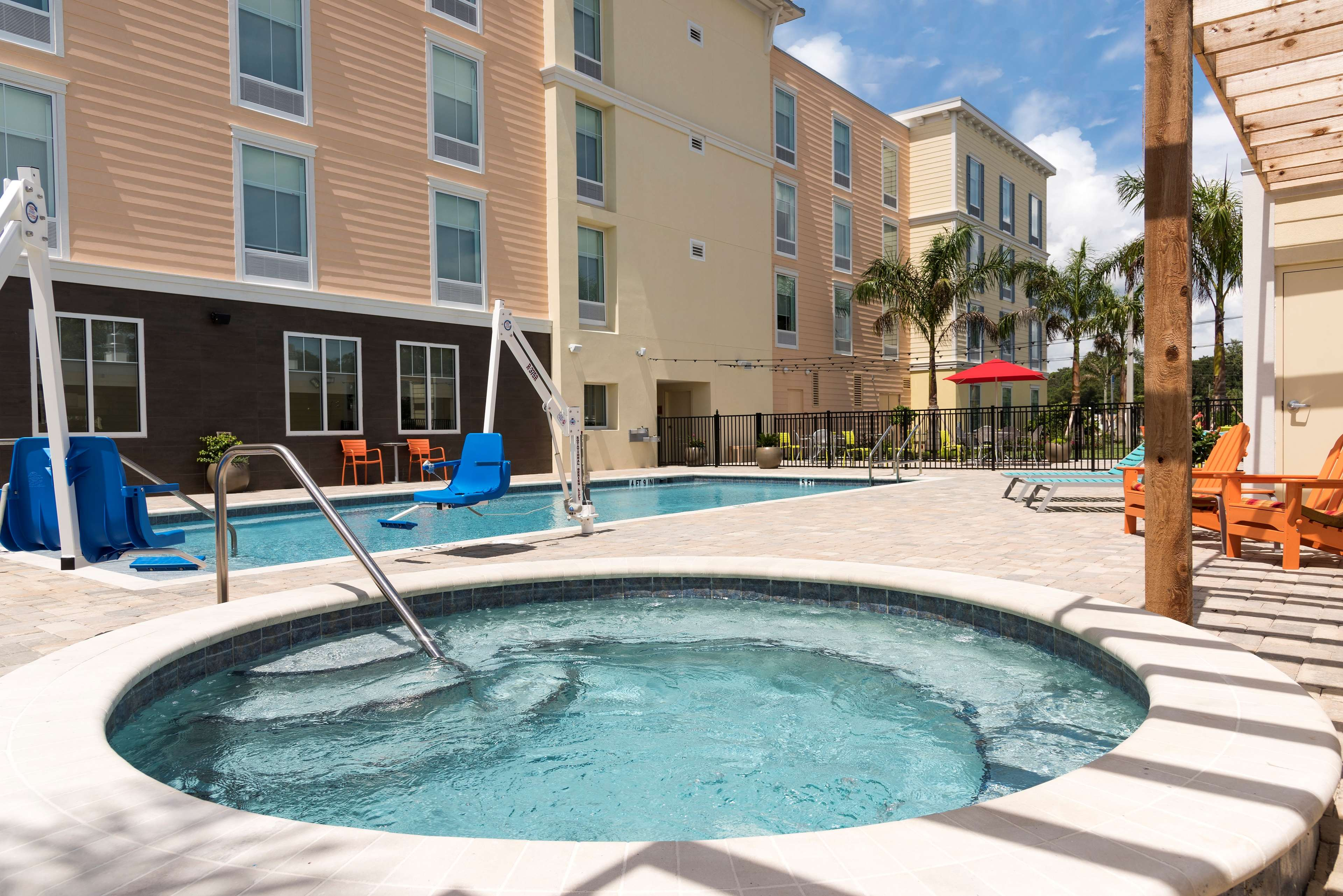 Home2 Suites by Hilton Nokomis Sarasota Casey Key image 20