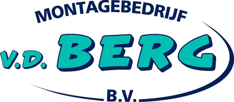 Montagebedrijf van den Berg B.V.