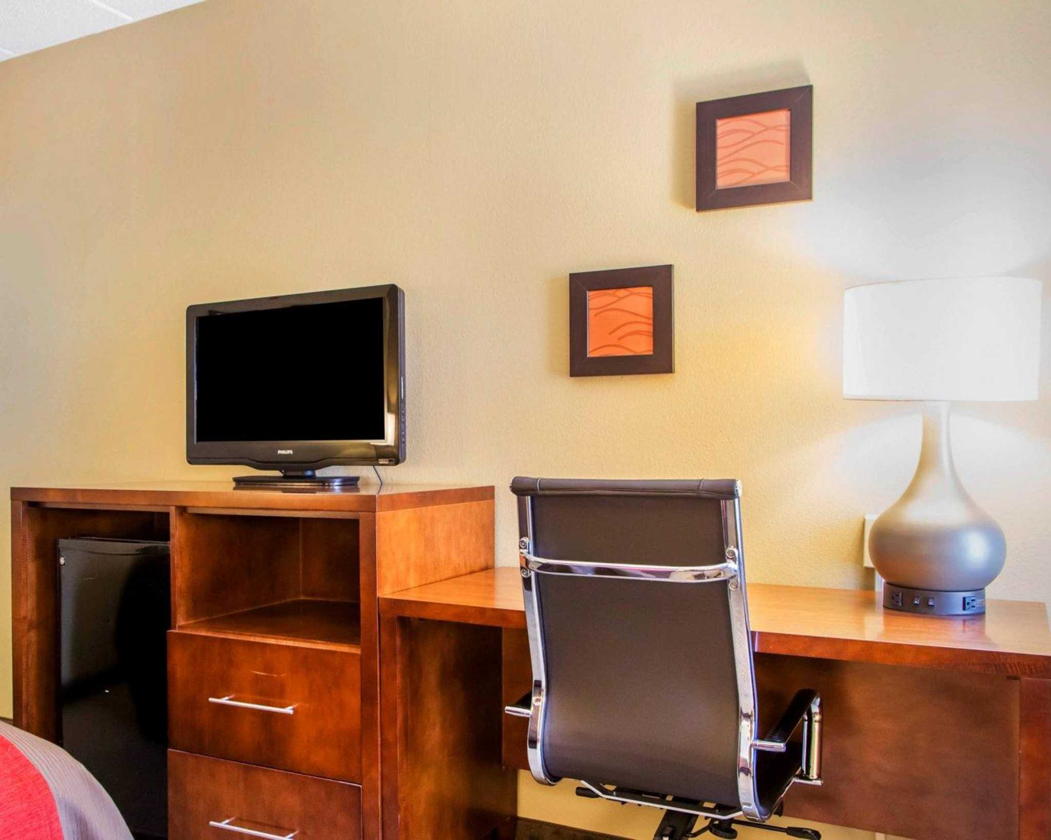 Comfort Inn Dayton - Huber Heights image 10