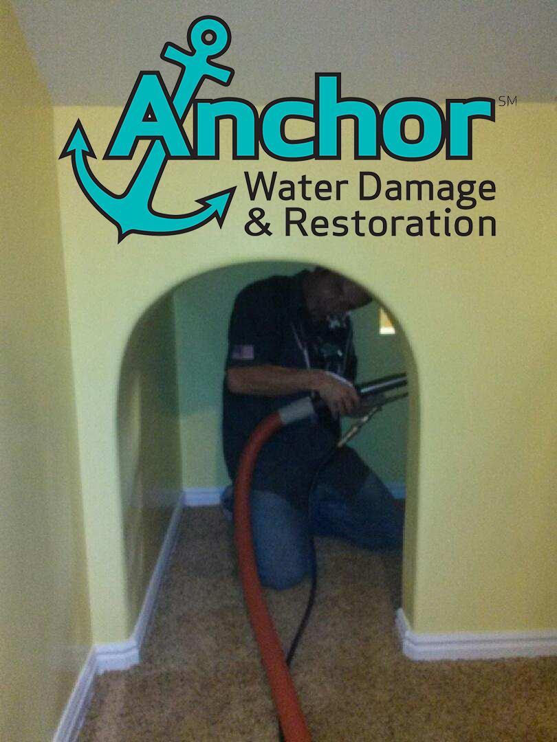 Anchor Water Damage & Restoration image 1