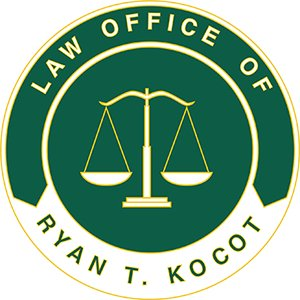 Law Office of Ryan T Kocot