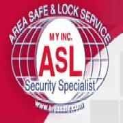 Area Safe & Lock Service