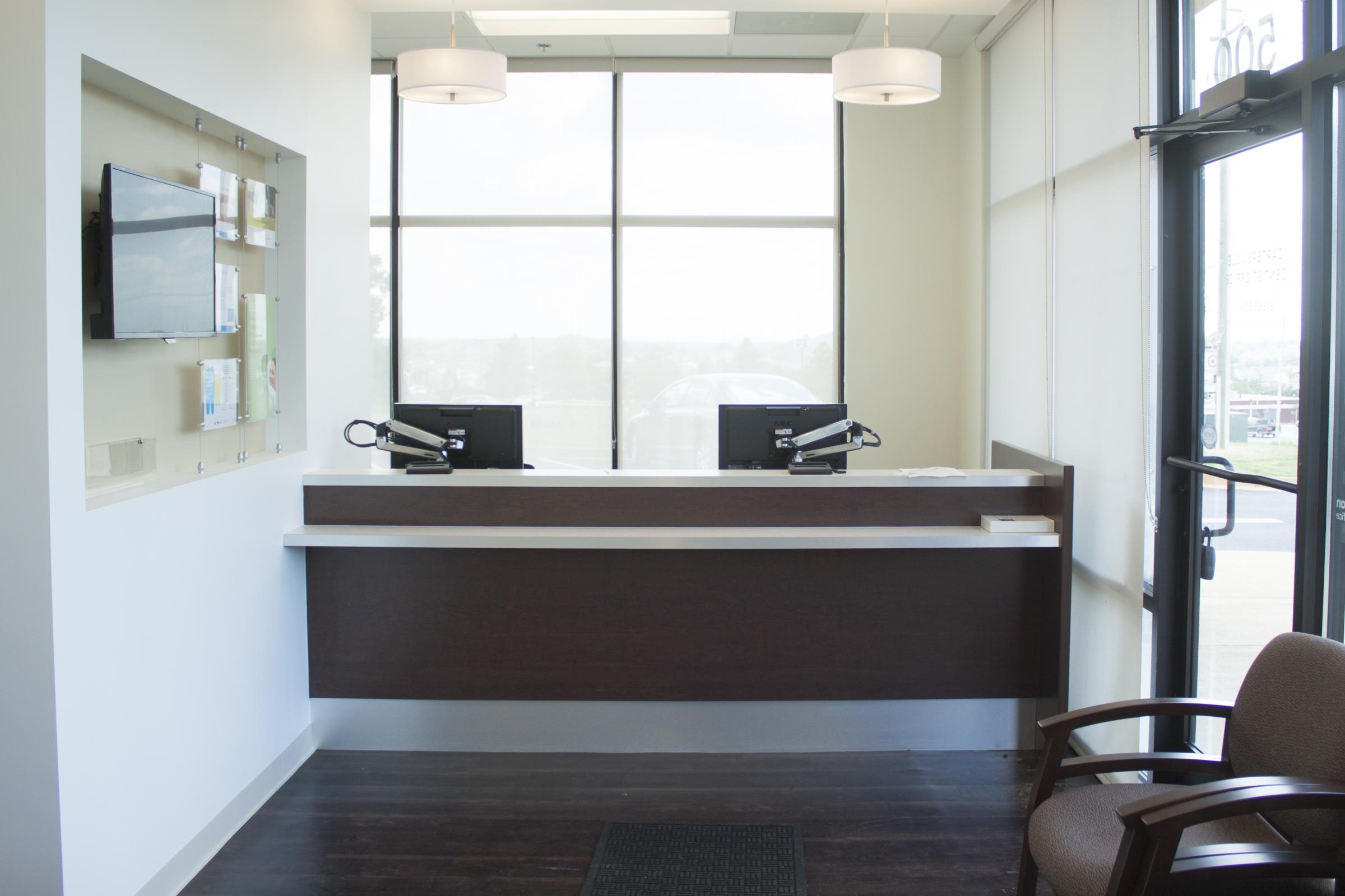 Cartersville Dentist Office image 1