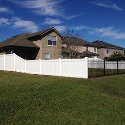Superior Fence & Rail of North Florida, Inc. image 0