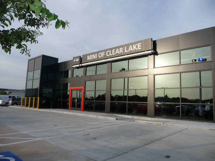 MINI of Clear Lake image 1