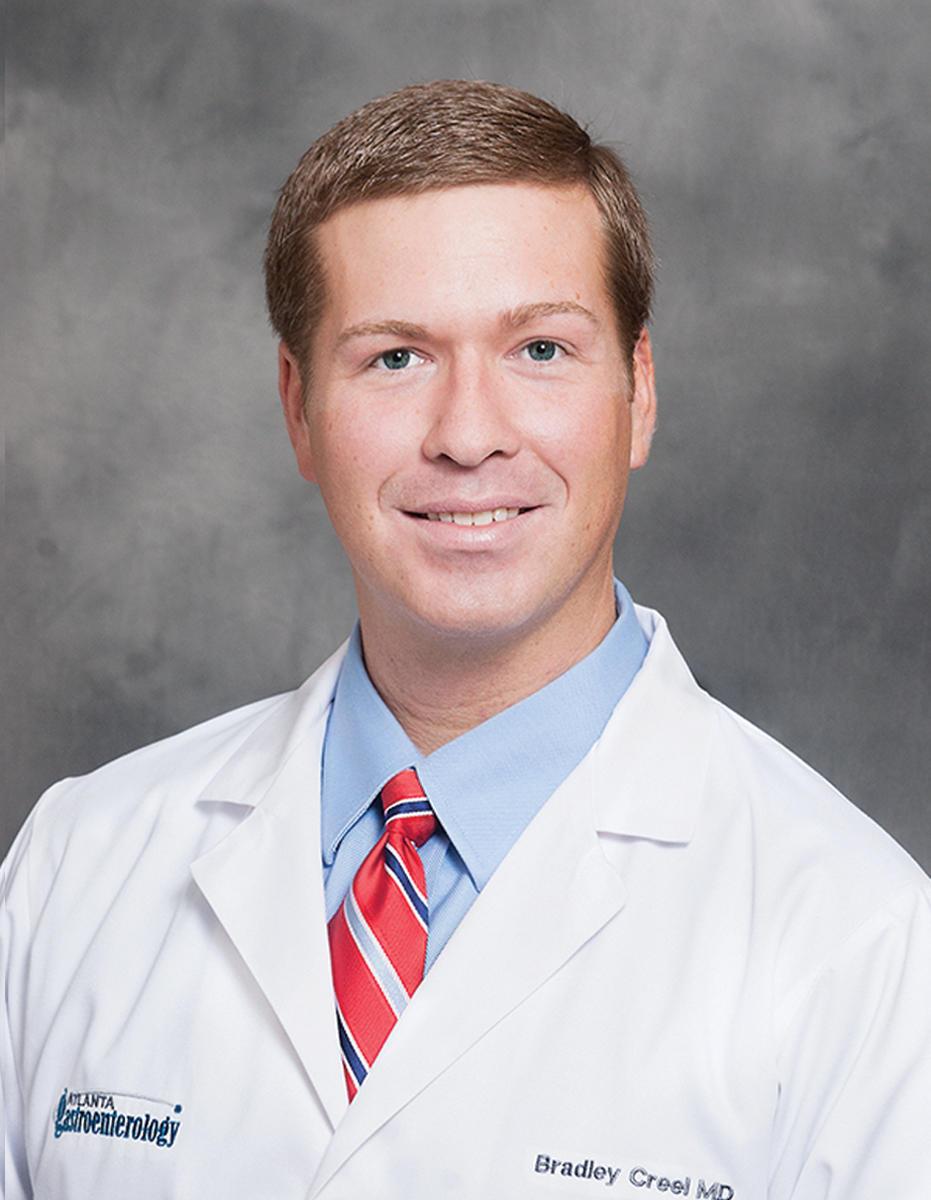 Image For Dr. Bradley  Creel MD