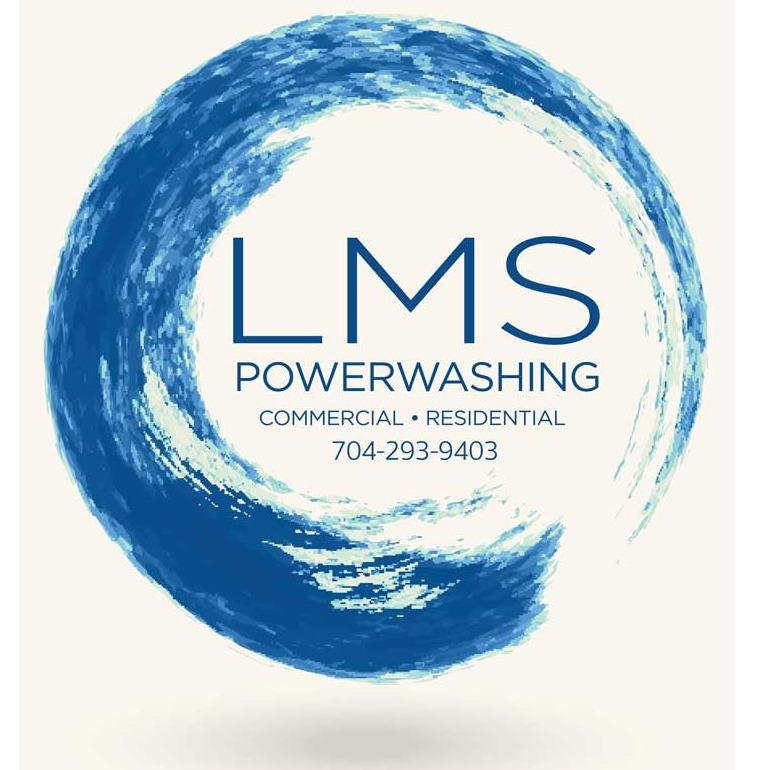 LMS PowerWashing LLC