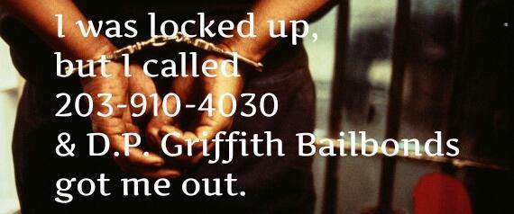 D P Griffith Bailbonds. LLC - ad image