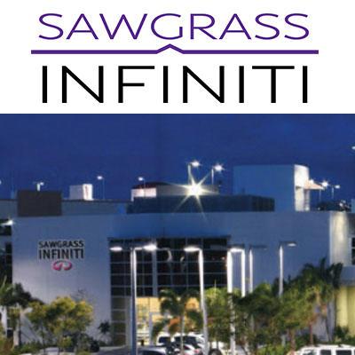 Sawgrass INFINITI