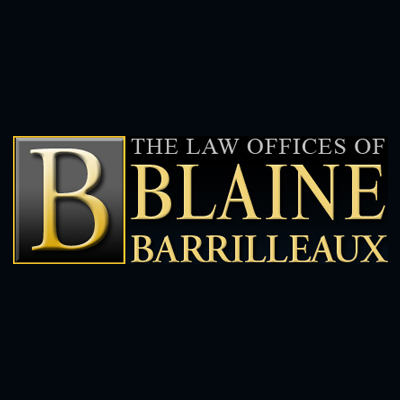 Law Offices Of Blaine J. Barrilleaux