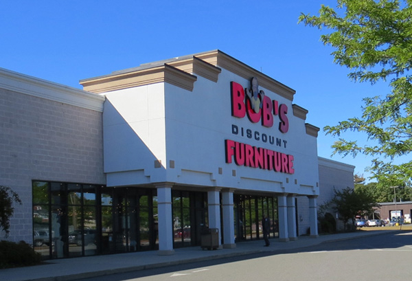 Bob's Discount Furniture And Mattress Store In Saugus, MA 01906