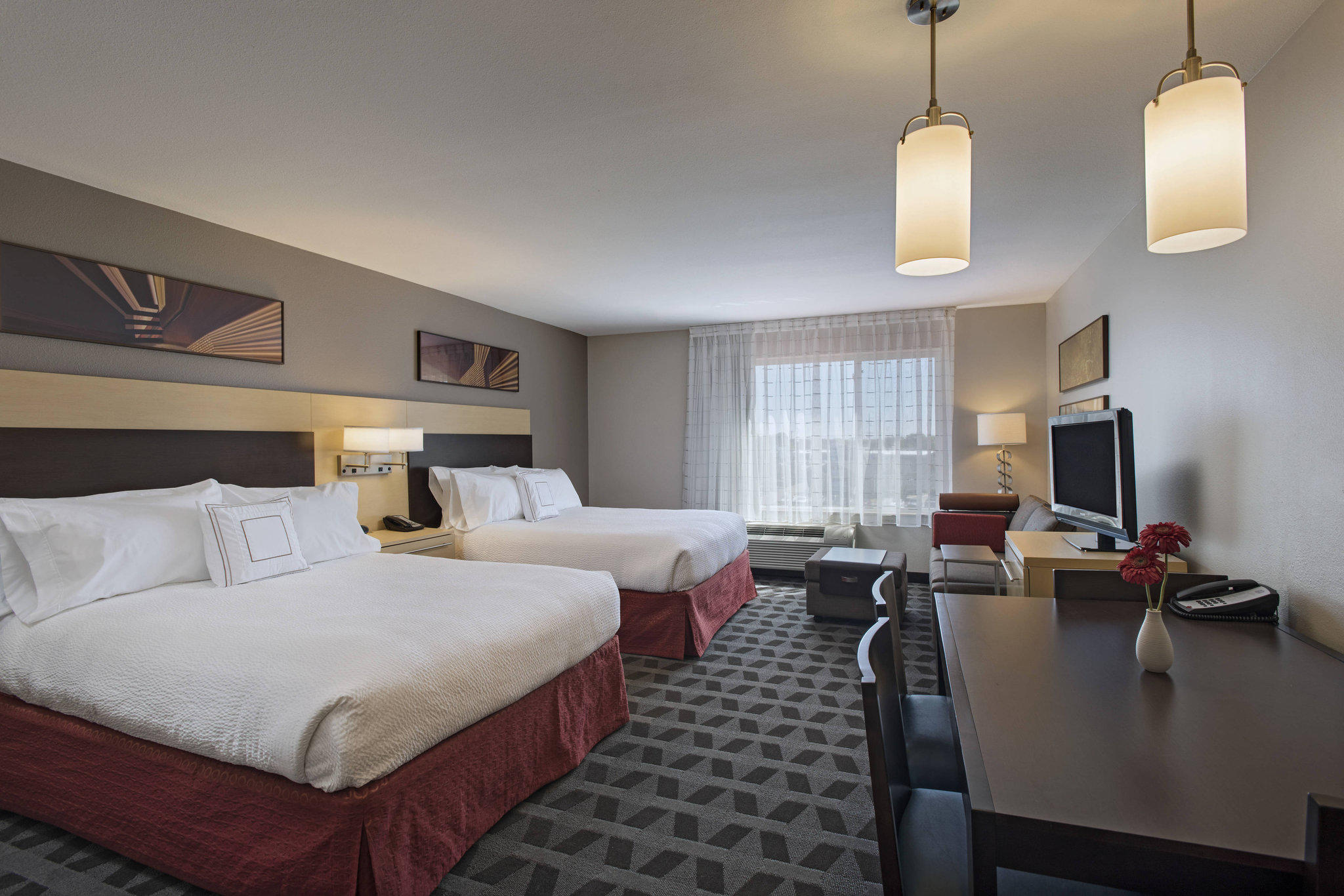 TownePlace Suites by Marriott Fayetteville Cross Creek