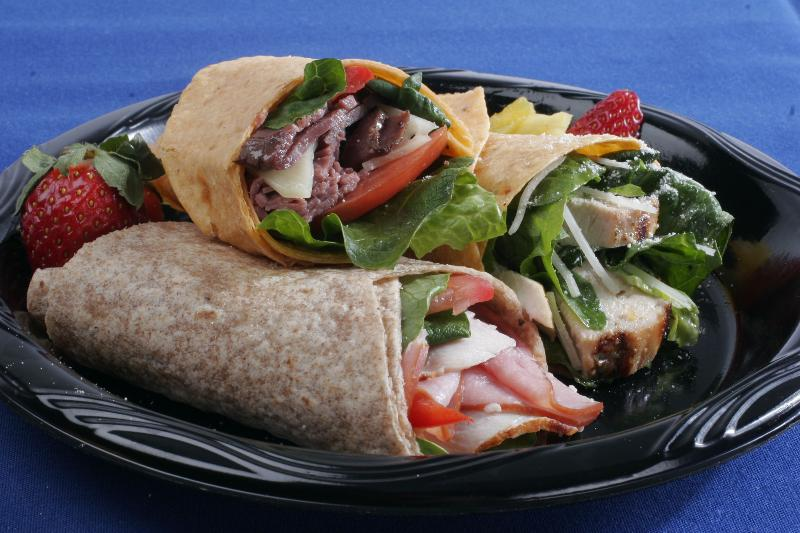 Corporate Caterers Charlotte image 4