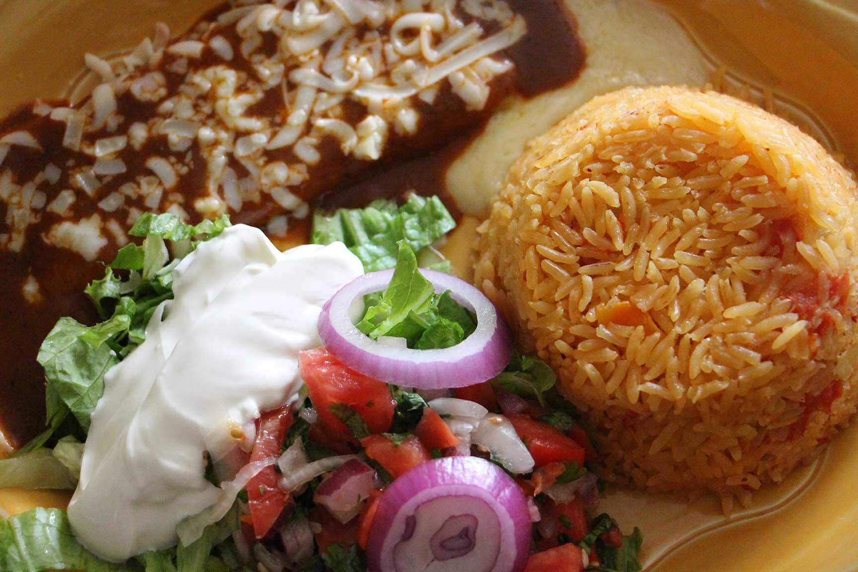 Los Aztecas Mexican Restaurant in Lyndon, KY, photo #4