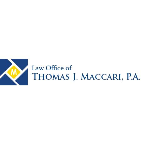 Thomas J. Maccari, P.A.