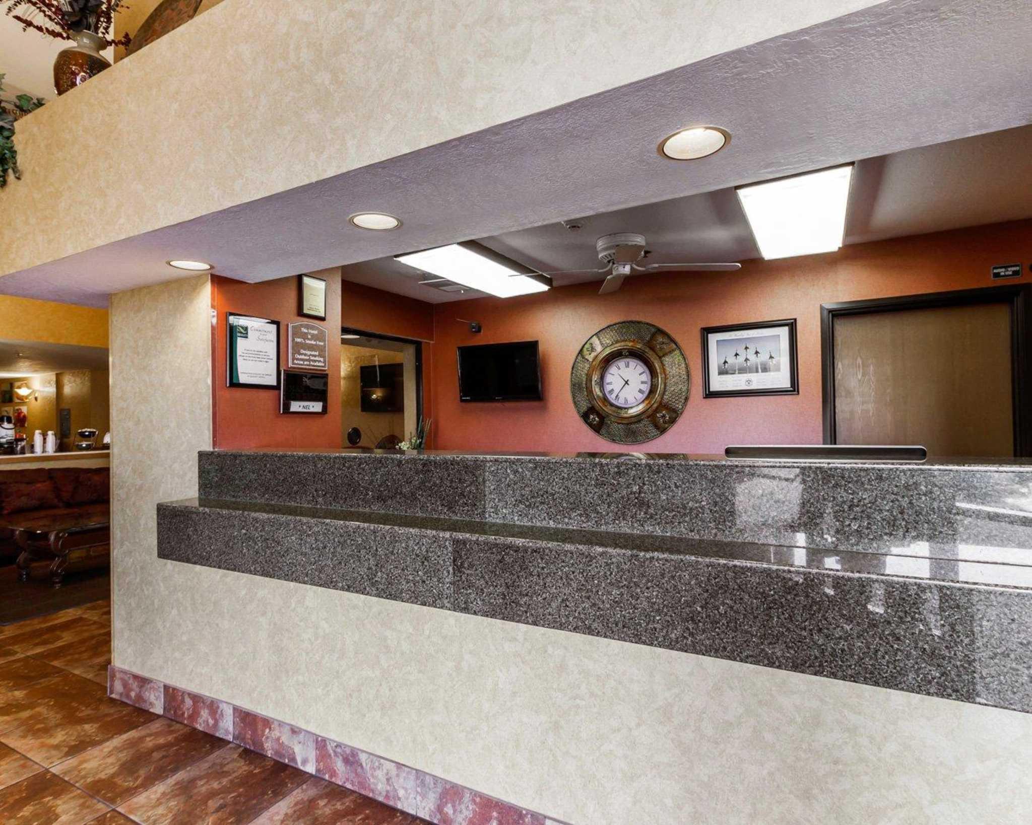 Quality Inn & Suites Surprise Near Sun City West image 20