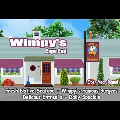 Wimpy's Cape Cod