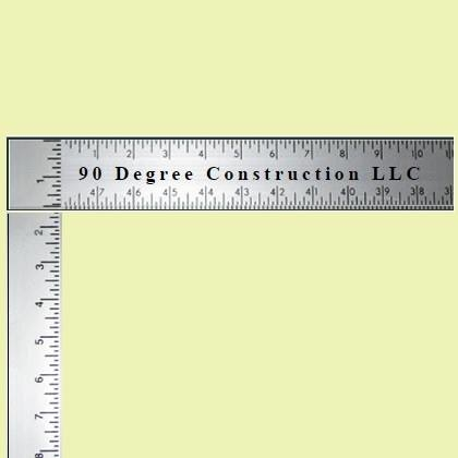 90 Degree Construction LLC