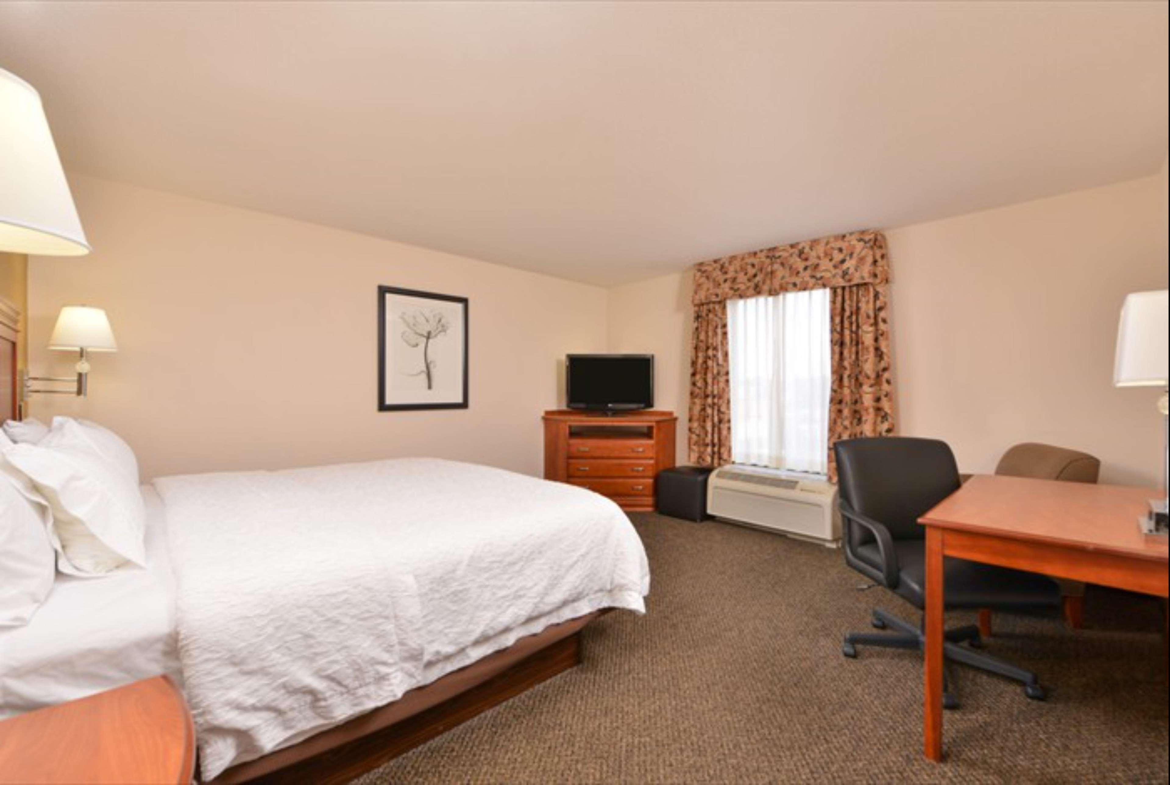 Hampton Inn & Suites Richmond image 29
