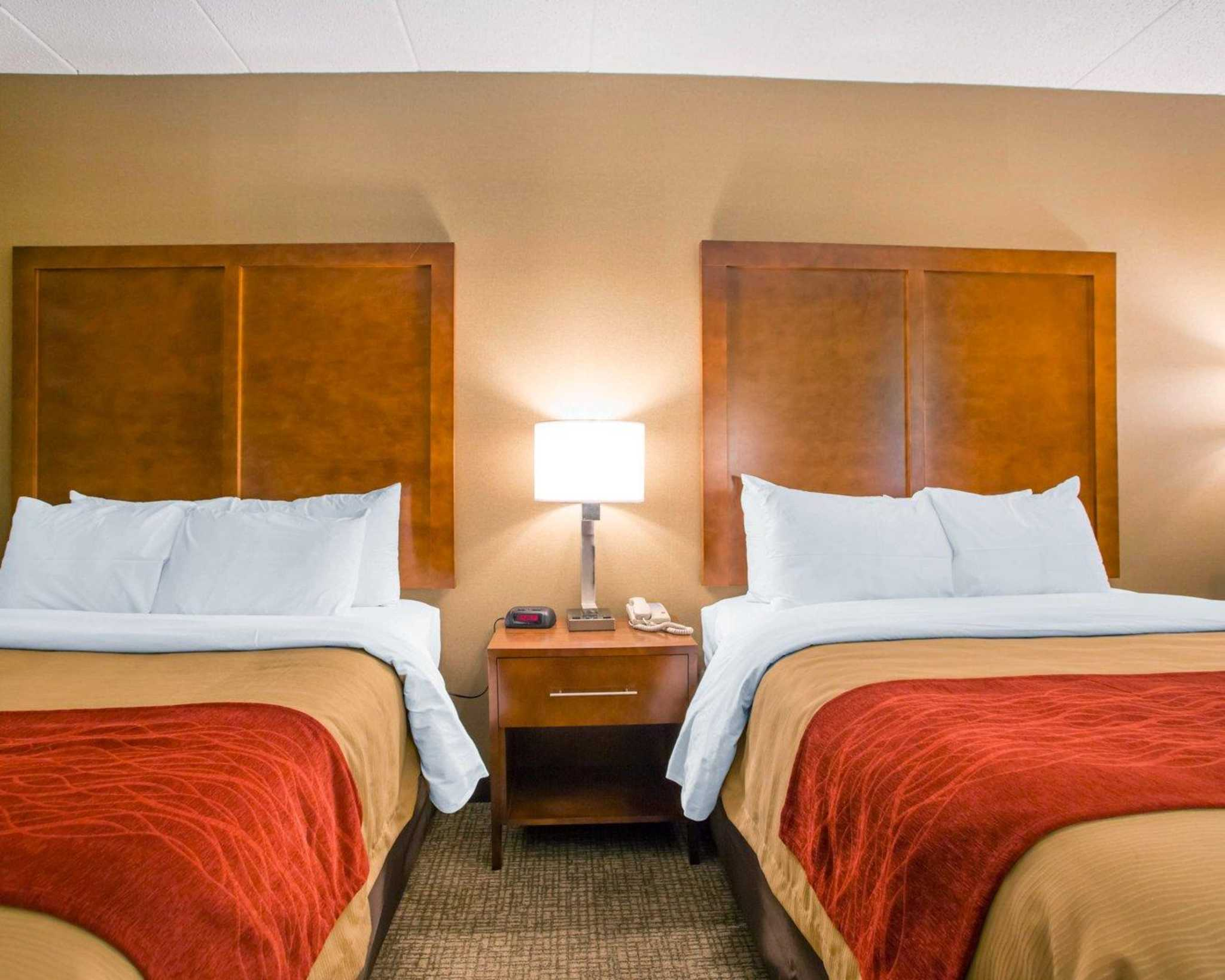 Comfort Inn Dayton - Huber Heights image 12