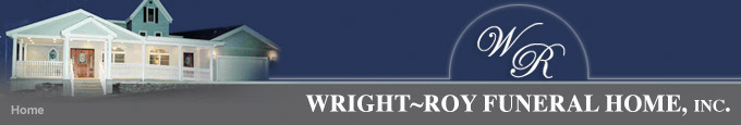 Wright-Roy Funeral Home image 5