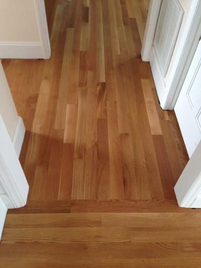 Zack Hardwood Flooring Refinishing image 0