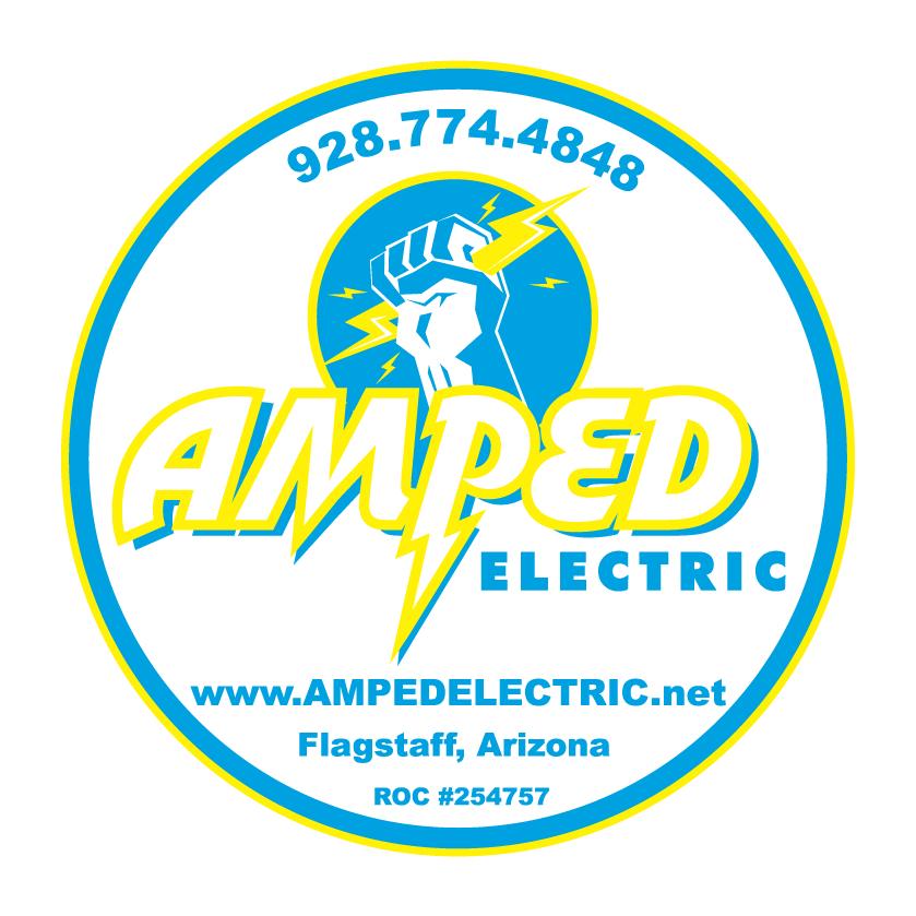 Amped Electric, LLC