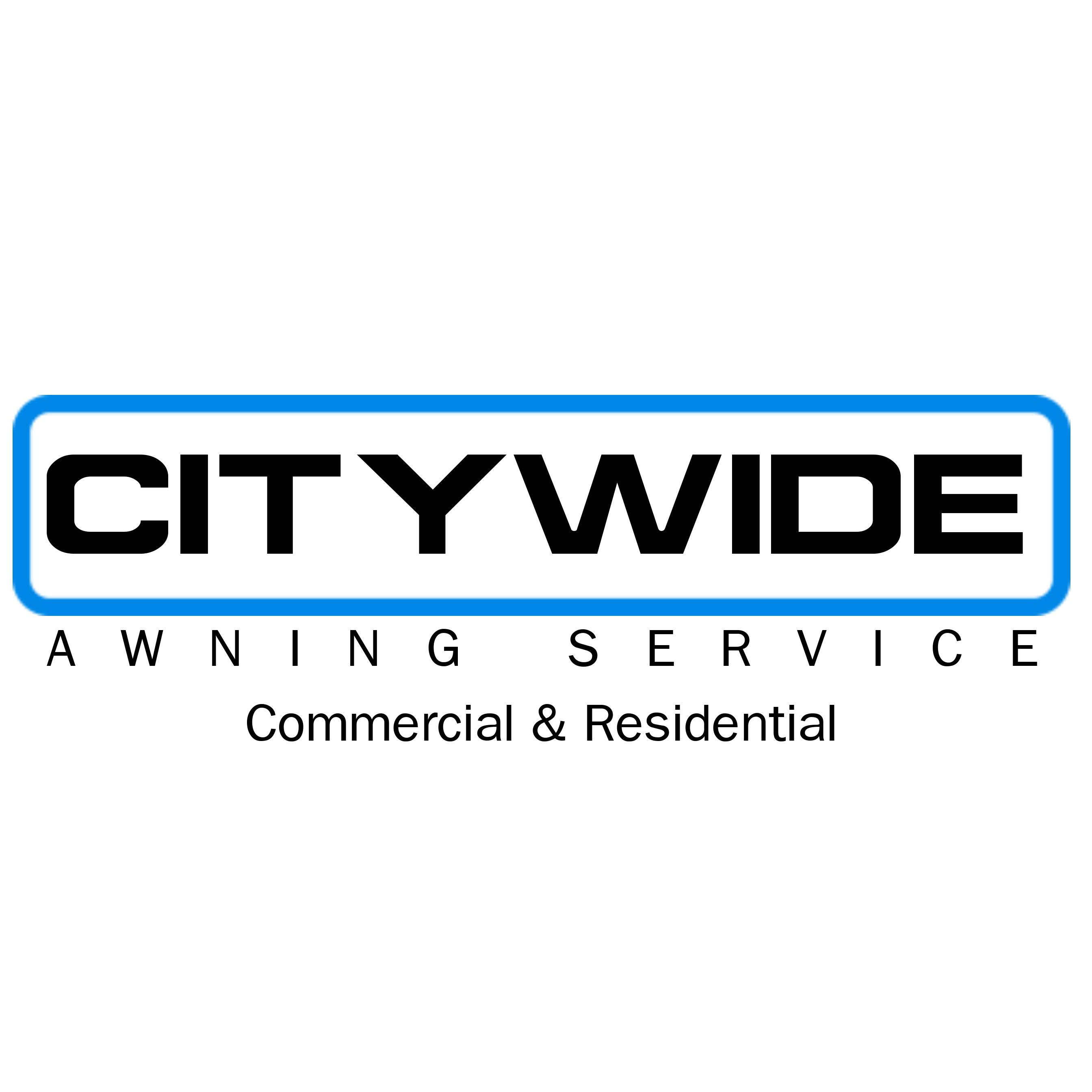 Citywide Awing Service