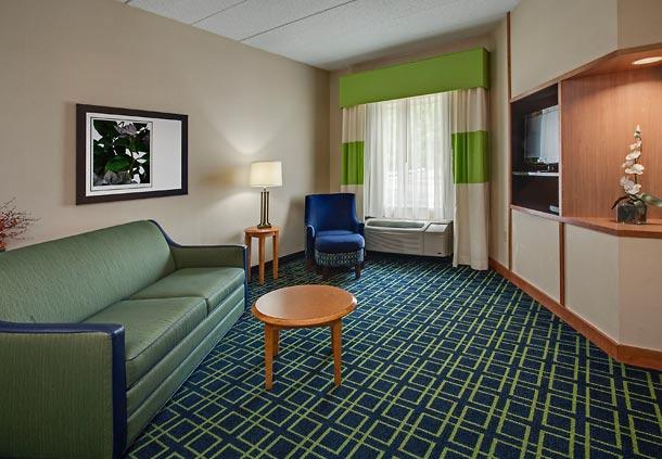 Fairfield Inn & Suites by Marriott Hazleton image 4