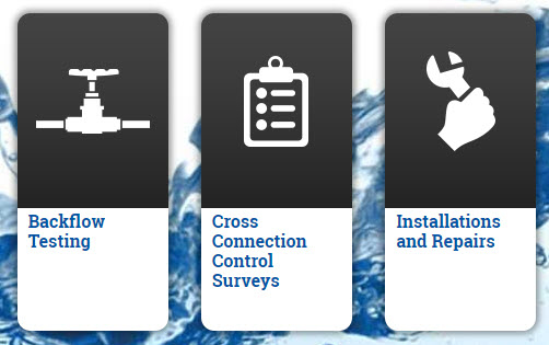 Secure Water Systems