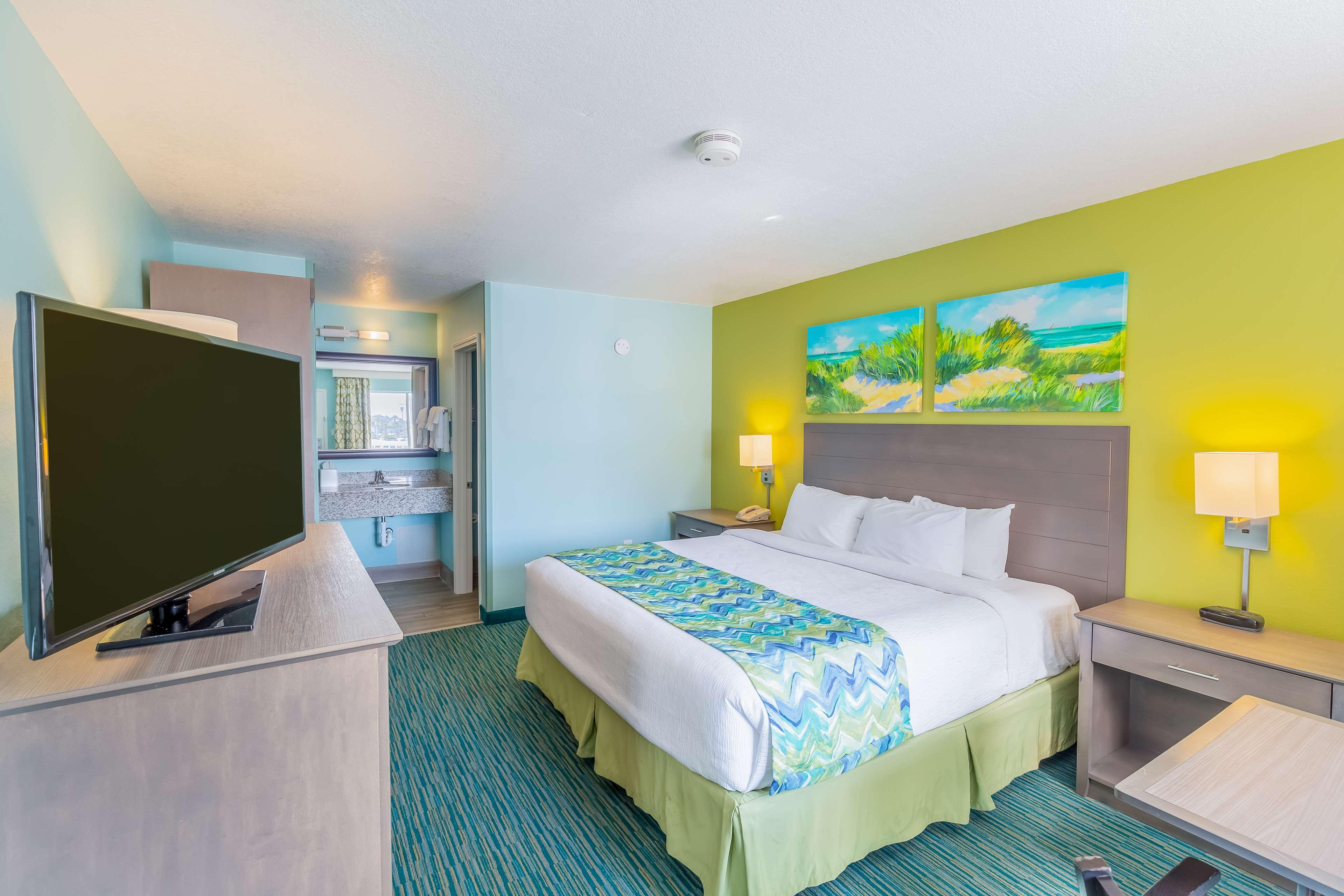 Best Western Beachside Resort image 33