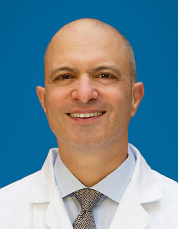 Robert G. Marx, MD, MSc, FRCSC