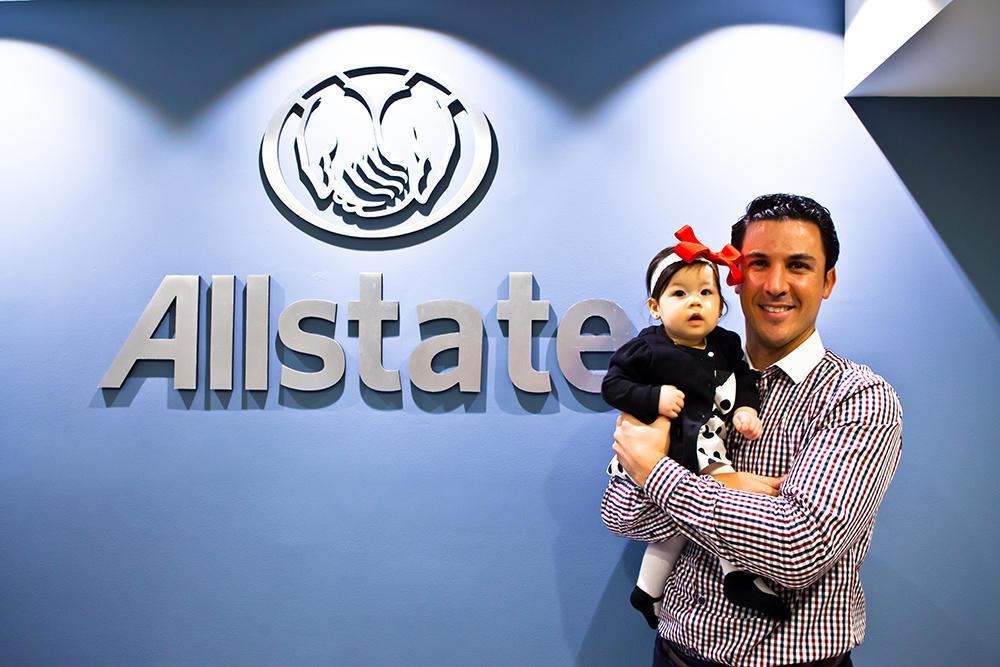 Alex Blanco: Allstate Insurance image 0