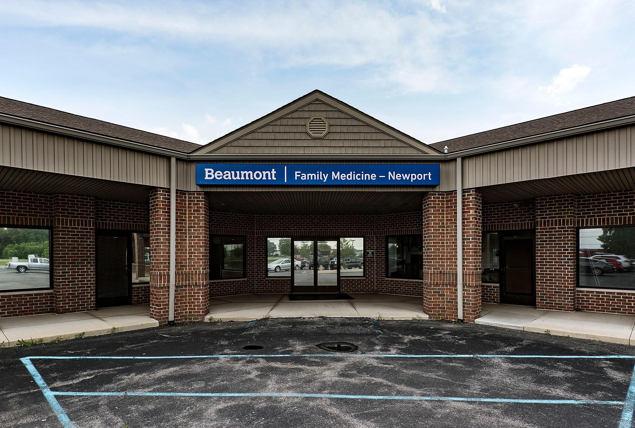 Beaumont Family Medicine - Newport