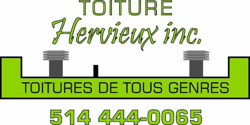 Toiture Hervieux Inc
