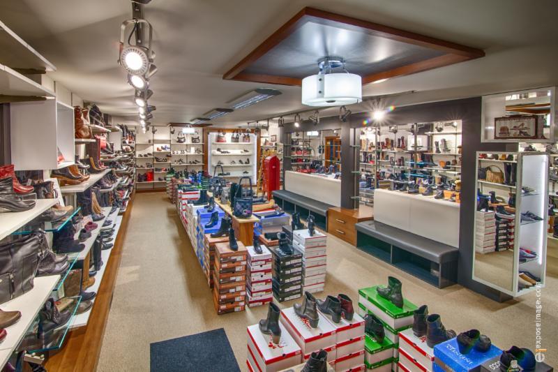 Chaussures Croteau Inc à Victoriaville