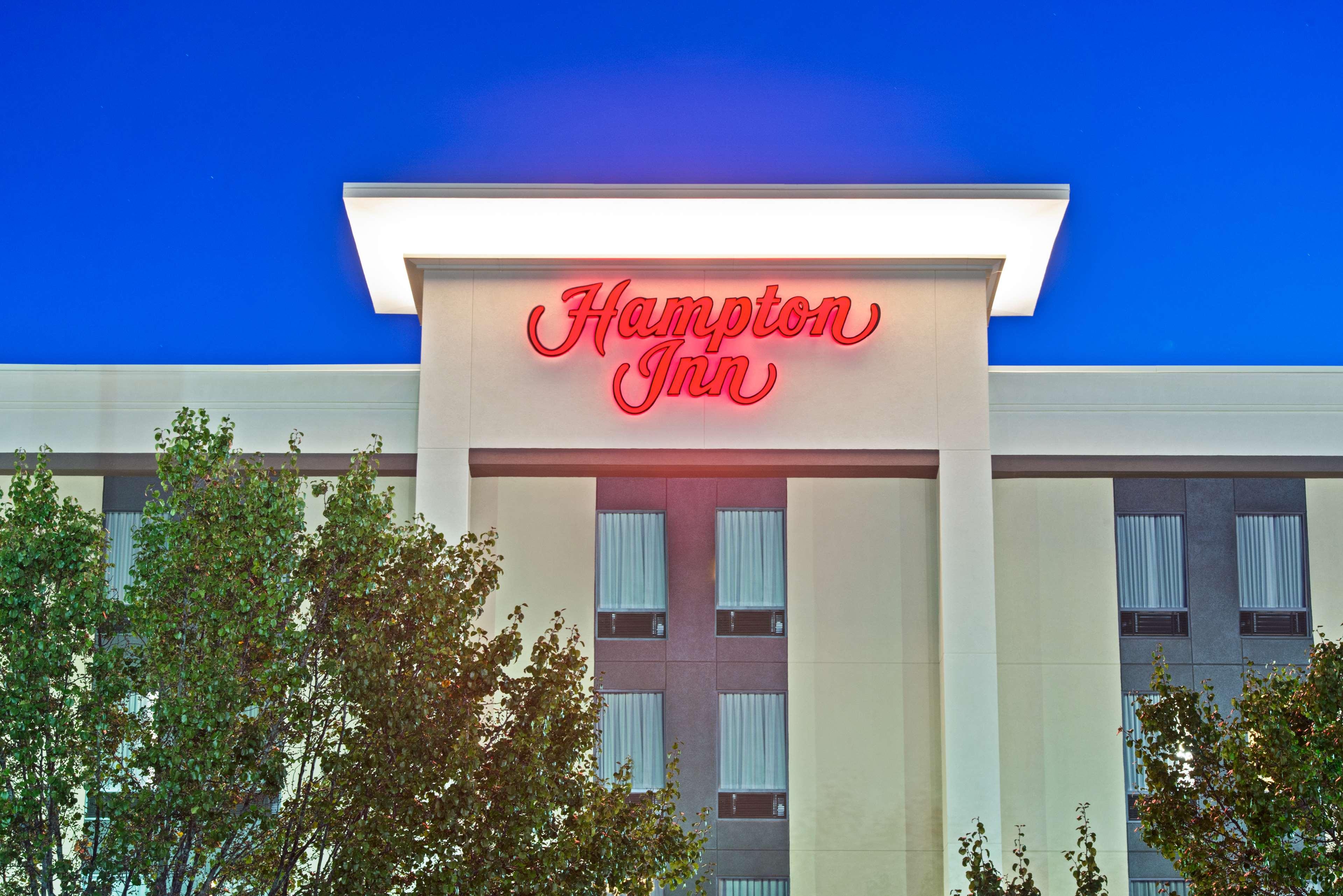 Hampton Inn Huntington/Barboursville image 1