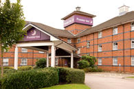 Derby East hotel exterior