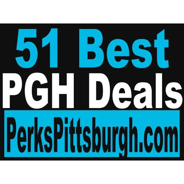 Perks Pittsburgh Deals, Coupons, & Discounts