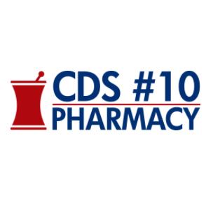 CDS #10 Pharmacy