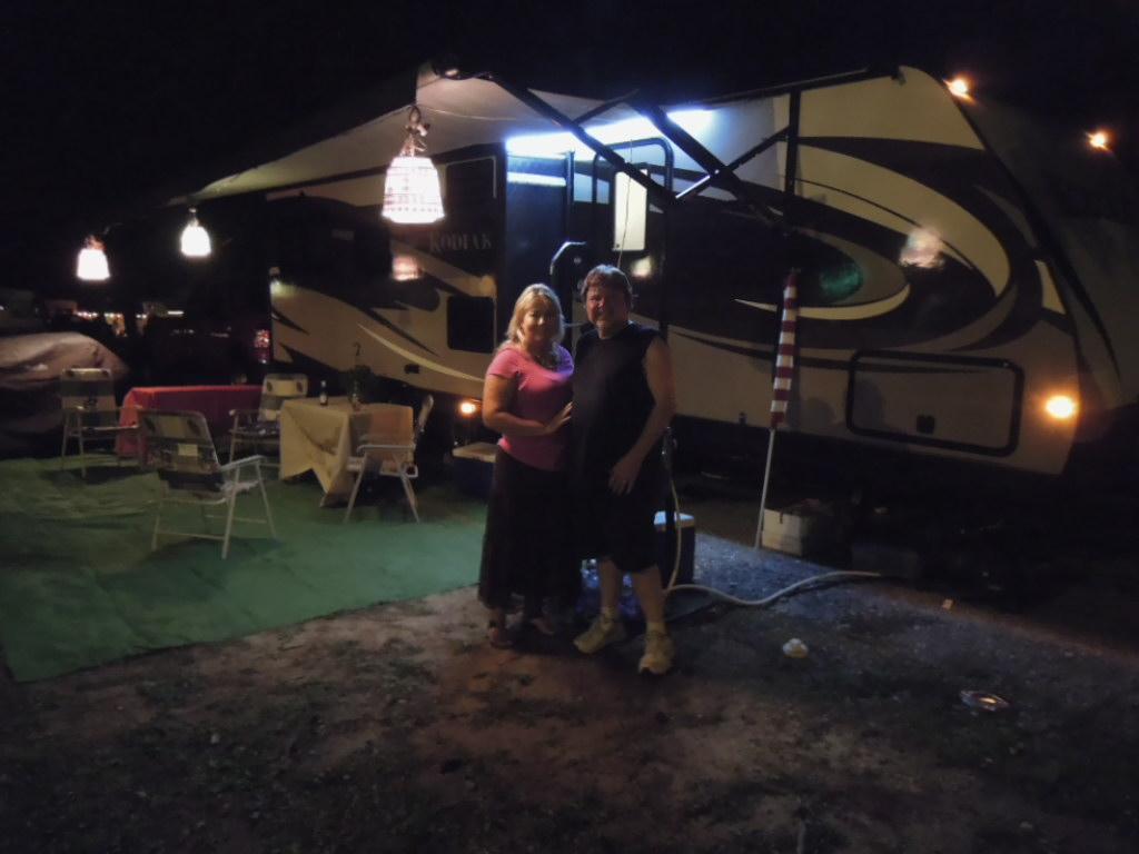 Paris Landing / Kentucky Lake KOA Holiday image 9